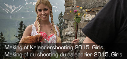 Der Schweizer Bauernkalender - Calendrier paysan | DavidDcom | Scoop.it
