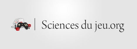 Sciences du jeu | Jeux vidéos et bibliothèques | Scoop.it