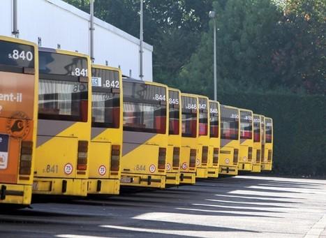 Charleroi : les TEC en grève après une nouvelle agression | Articles divers | Scoop.it