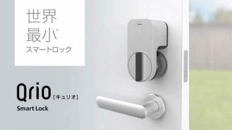 Sony Uses Crowdfunding — Again — for Smart Lock | The Crowdfunding Atlas | Scoop.it
