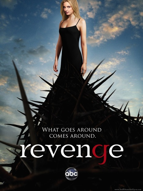 How Revenge Interests More People Than You Think! | Revenge | Scoop.it