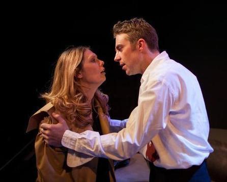 True love travels a treacherous road in 'Gruesome Playground Injuries' - KansasCity.com   OffStage   Scoop.it