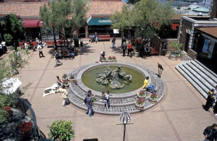 10 Principles for Successful Squares | Project for Public Spaces | green streets | Scoop.it