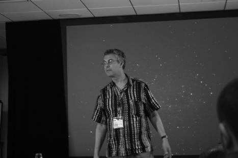 Student storytellers – David Heathfield IATEFL 2014 | TeachingEnglish | Scoop.it