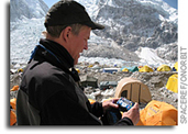 Mars, Everest, and Tricorders - Astrobiology News | Astrobiology | Scoop.it
