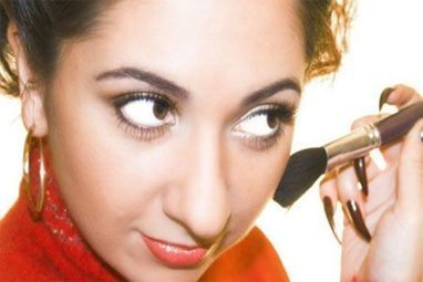 Expert advice: Health risks of cosmetics - The Times of India | Natural and Mineral Make up & Cosmetics | Scoop.it