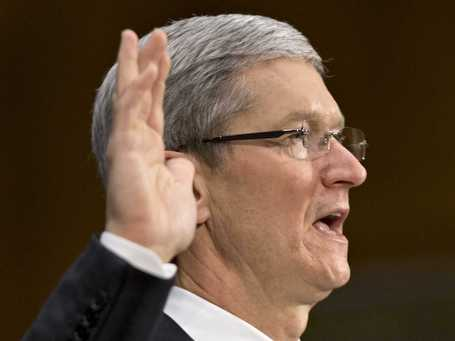 How Apple Avoids Paying $17 Million In Taxes Every Day | cross pond high tech | Scoop.it