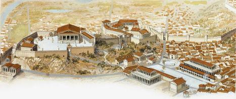 De la tradición (traditio) en Derecho romano | LVDVS CHIRONIS 3.0 | Scoop.it