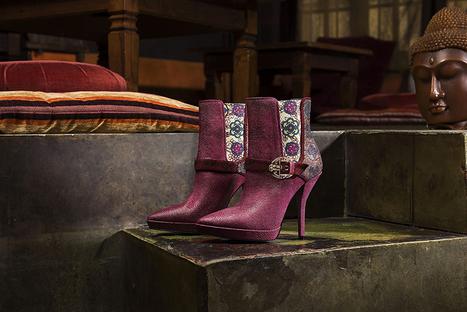 Fabi Shoes: Women's fashion fall winter 2014/2015 preview | Concursos Públicos | Scoop.it