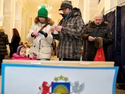 Le camp russophone écrasé par référendum en Lettonie | Union Européenne, une construction dans la tourmente | Scoop.it