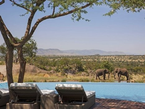 13 Exotic Hotels For The Trip Of A Lifetime | Wanderluv | Scoop.it