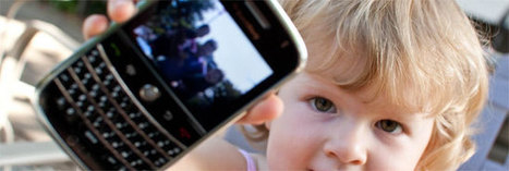 Les enfants sont-ils plus sensibles aux ondes électromagnétiques ?   Faut-il craindre les ondes des téléphones portables ?   Scoop.it