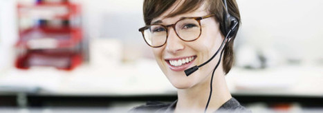 Call centers made in France, l'appel des cieux | EVERIAL_CRM_marché | Scoop.it