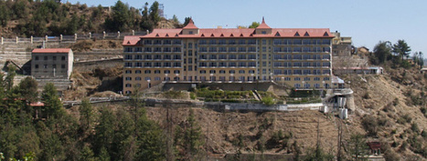 Toshali Royal View Resort in Shimla, Tariff Packages of Hotel Toshali Royal View | travel | Scoop.it