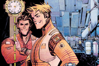 'Chrononauts' Time-Travel Comic Book Snapped Up By Universal, Chris Morgan Producing | Tracking Transmedia | Scoop.it
