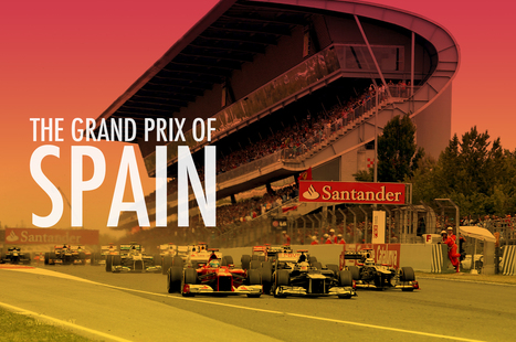 Unblock & Watch F1 Spanish Grand Prix Anywhere in the World | VPN News | Scoop.it