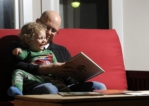 Bedtime stories are still key to boosting literacy skills | Vertaalbureautje in het grensgebied.... | Scoop.it