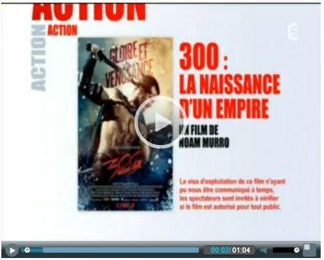france 5 | 300: ROA | Scoop.it