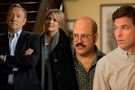 Should Netflix Shows Be Considered 'Television'? And Tv Series Watched On A Different Medium Is Still 'Television' ? | screen seriality | Scoop.it