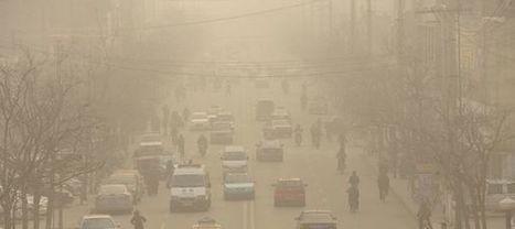 Pékin:Chine: triomphe d'un documentaire web sur la pollution   Home   Scoop.it