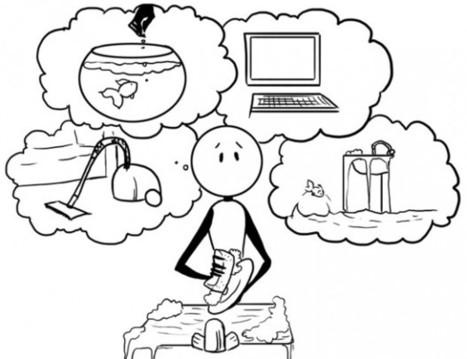 TDAH: 20 signes qui ne trompent pas! | Famille | Scoop.it