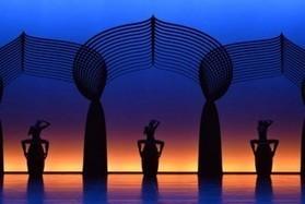 Angelin Preljocaj enchante Créteil et Chaillot - Journal La Terrasse | Ballet Preljocaj | Scoop.it