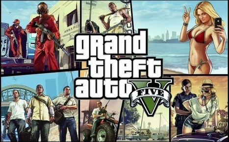 Amazon Worker States 'GTA V PC' Release Date As February 2014 | Info-Pc | Games | Scoop.it