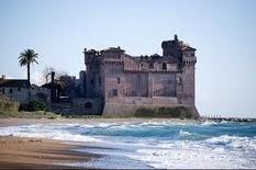 Dopo dieci anni riapre (ma per poco) il Castello di S.Severa | Online ... | Ladispoli e dintorni | Scoop.it