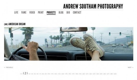 Andrew Southam's Personal Way Of Seeing | Photography Now | Scoop.it