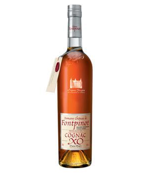 Frapin XO Chateau de Fontpinot Grande Champagne Cognac | Luxury Life Styles | Scoop.it