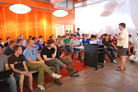 150 Resources for Tech Startups | Lean Startup Strategy | Scoop.it