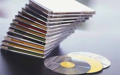 Music fans still prefer buying CDs over downloads - Telegraph | David's convinces in the music world | Scoop.it