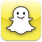 Snapchat Now Sending 150 Million Messages Per Day | Social Media, the 21st Century Digital Tool Kit | Scoop.it