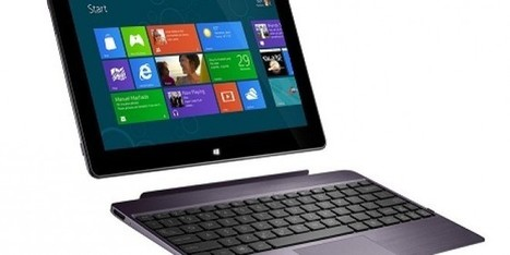 Asus Transformer Book TX300 Specifications and Price | Geeks9.com | Geeks9 | Scoop.it