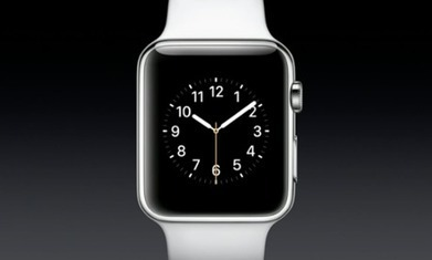 Apple launches Apple Watch, its first wearable device | New Technology | Scoop.it