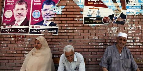 Militaire contre «Frère», le choc redouté du second tour de la présidentielle égyptienne | Égypt-actus | Scoop.it