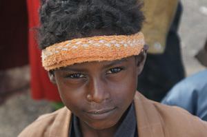 YEMEN: Somali refugees hope for better life beyond Kharaz camp   Coveting Freedom   Scoop.it
