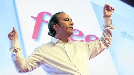 Forfaits mobiles : Free fait baisser la facture | Geeks | Scoop.it