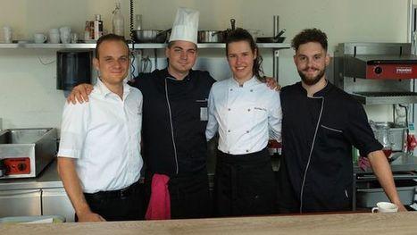 Audio 7 mn RTS : Franc succès pour le premier #restaurant sans déchets de #Suisse #environnement | Infos en français | Scoop.it