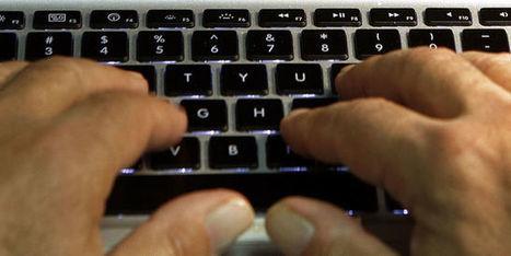 Avec le clavier Azerty, «il est presque impossible d'écrire en français correctement» | infos pêle-mêle | Scoop.it