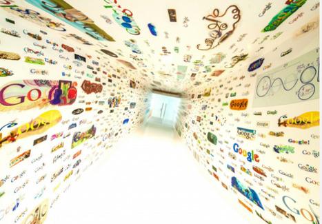 Petit tour du monde des bureaux   Le Troisième Oeuvre   DesignInnovation   Scoop.it