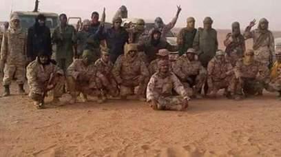 Cette guerre entre Toubous et Touaregs que tout le monde ignore | NOUVELLES D'AFRIQUE | Scoop.it