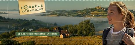 Activités en famille pour les vacances d'hiver - Le blog presse du tourisme de la Corrèze   Vacances kid friendly   Scoop.it