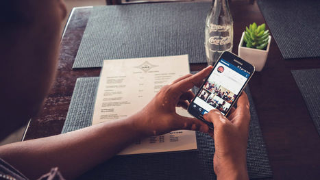 Hashtags sur Instagram: le guide ultime pour les marques | Actualité Social Media : blogs & réseaux sociaux | Scoop.it