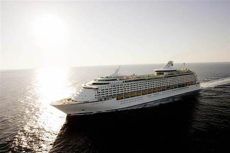 300 sickened on Royal Caribbean cruise ship - NBC News.com | Cruise Ship Health and Safety | Scoop.it