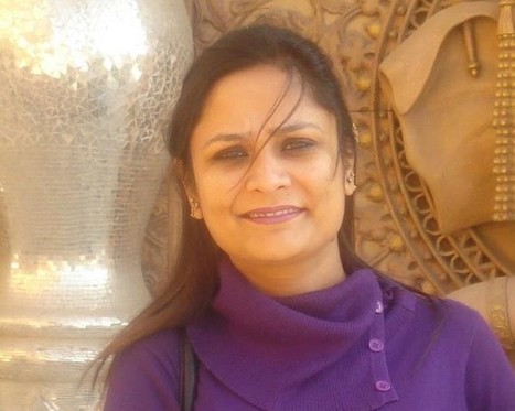 Interview with Ambika Choudhary Mahajan, Co-Founder of MyMagicMix.com | Partcipate and share your view | Scoop.it