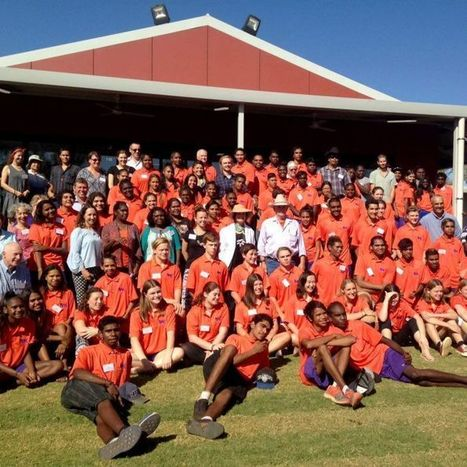 WA school helping to close the education gap   Aboriginal Languages   Scoop.it