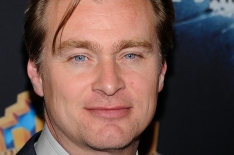 Christopher Nolan Predicts the Future of Film, Derides Hollywood 'Gimmickry' in Wall Street Journal - TheWrap | Future of Films | Scoop.it