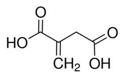 Itaconic acid CAS 97-65-4   chemistry   Scoop.it