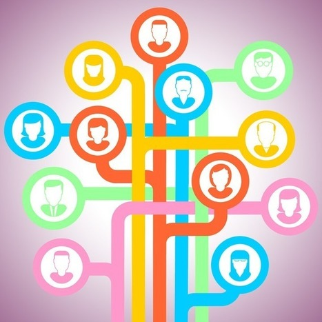 9 Social Networks for Organized Families | Leading others in disability awareness | Scoop.it